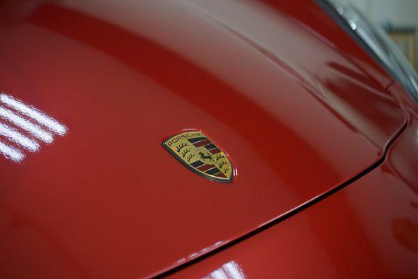 HX30RGOB Красный металлик глянцевый 1,52 пог.м