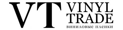 Логотип Vinyltrade