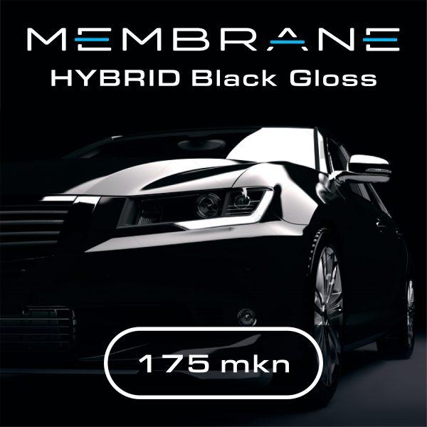 Membrane Hybrid Black Gloss 1.52 в Москве